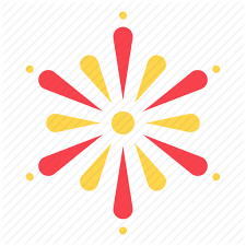 Chinese, cny, firecracker, fireworks, light, new year icon - Download on  Iconfinder