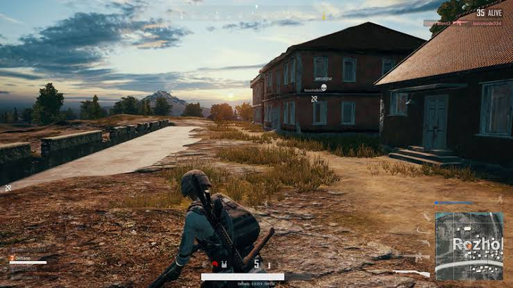 pubg highly compressed pc 500mb