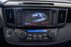 What Does This Button Do Inside the 2017 Toyota RAV4?   News ...