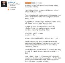 McDonald's customers leave bizarre reviews in Yelp thread | Daily ...