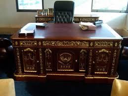 oval office desks. The Oval Office Desk Black Desks O