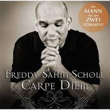 """<b>Freddy Sahin-Scholl</b> """"Carpe Diem""""-Cover. Am Samstag Abend wurde es richtig <b>...</b> - carpe-diem-freddy-sahin-scholl-cover"""