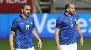 Giorgio Chiellini can lead Italy ...