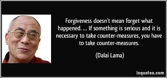 Dalai Lama Quotes On Forgiveness. QuotesGram via Relatably.com