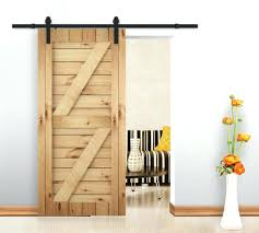 barn door sliding hardware rustic vintage plate black track system kits uk