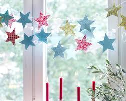 Weihnachtsdeko Fenster Kindergarten