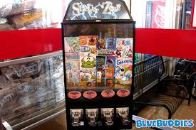 Sticker Vending Machines Unique Smurf Vending Machines