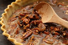 chocolate pecan pie without corn syrup. Plain Corn Pecan Pie Filling Inside Chocolate Pecan Pie Without Corn Syrup I
