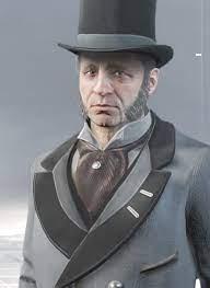 Henry Raymond | Assassin's Creed Wiki | Fandom