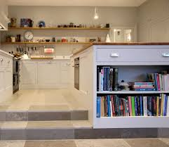 Floor To Ceiling Kitchen Units Rogue Designs Interior Designers Oxford News And Recent Designs