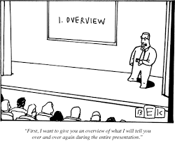 Cartoon Powerpoint Presentation The New Yorker Cartoon Of The Night For More Cartoons From This