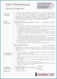 Example Engineering Resume Delectable Sample R Sum For Sales Assistant Job Template Free Electrical