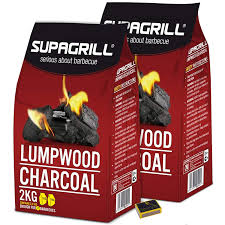 How To Light Lumpwood Charcoal Tigerbox Supagrill 4kg 4 X 1kg Bags Instant Light