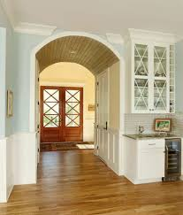 Tall Wainscoting 33 gorgeous foyers with wainscoting 3699 by xevi.us