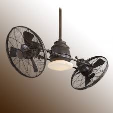 vintage looking lighting. Minka Aire Vintage Gyro Ceiling Fan - Oil Rubbed Bronze Finish Looking Lighting E