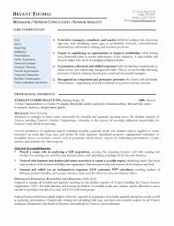 Core Competencies Resume Examples Luxury 14 Sample Resume For
