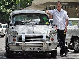 ambassador car new releaseAmbassador looking back at this iconic cars lasting legacy