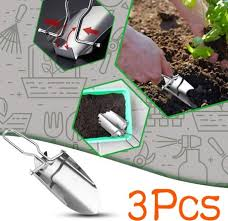 mini snless steel garden tools