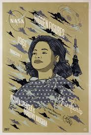 hidden figures poster. Perfect Hidden Hidden Figures Poster Octavia Spencer As Dorothy Vaughan With T