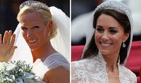 Zara tindall wedding the touching tribute zara paid queen. Zara Tindall News Royal Rule Stopped Zara Having Same Wedding Gift As Kate Middleton Royal News Express Co Uk