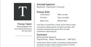 Top Resume Templates Cool Resume Template Download Word Best Ms Free Templates 28 Socialumco