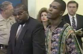 25 Years Later: Daniel Green Speaks Out on the Murder of James Jordan | The  Crusader Newspaper Group