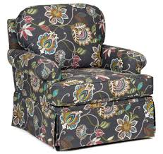 upholstered swivel rocking chair. Unique Chair With Upholstered Swivel Rocking Chair H