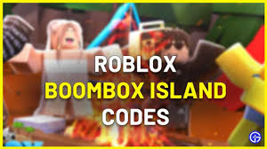 For example, most computers use ascii codes to represent characters. Boombox Island Codes July 2021 Get Free Coins
