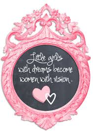 Little Girl Quotes Fascinating Quotes For Little Girls With Big Dreams HubPages