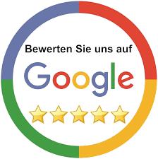Ihre Zufriedenheit ist unser Ziel! Bewerten Sie uns auf Google.