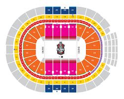 to enlarge seating map