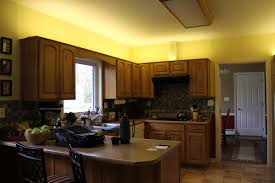lighting above kitchen cabinets. Led Indirect Lighting 5 Steps With Pictures Within Proportions 1200 X 800 Above Kitchen Cabinets B