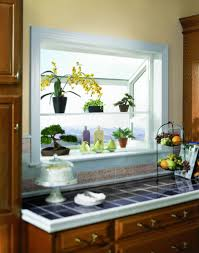 How To Decorate Window With Lights Garden Window Decorating Ideas To Brighten Up Your Home