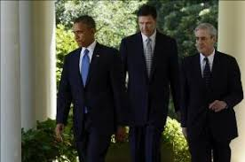 Image result for mueller and comey and obama