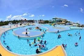 public swimming pool. Exellent Pool Public Swimming Pool In Okinawa Comprehensive Park Is Huge Size And An  Oasis For Locals Throughout Swimming Pool R