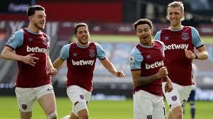 West Ham 2-1 Tottenham: Hammers move fourth in Premier League | Football  News