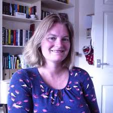 Winscombe author Fay Keenan consulted air ambulance personnel to ...
