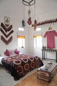 Bohemian Decor Bedrooms On Pinterest Boho Decor Bedspreads And Inside  Bohemian Bedroom Decorations