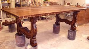 mediterranean dining room furniture. Spanish Colonial Dining Tables Mediterranean Room Furniture