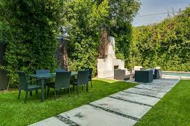modern concrete patio. 5 Tags Contemporary Landscape/Yard With Modern Concrete Pavers, Exterior Stone Floors, Pathway, Mexican Patio