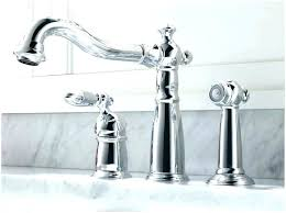 delta faucets beautiful single kitchen spray chrome ideas stainless steel handle bellini faucet 11946 sssd dst