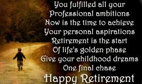 Inspirational Retirement Quotes Magnificent 48 Inspirational Quotes For Retirement
