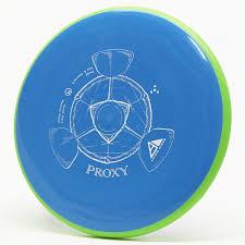 Proxy Axiom Discs