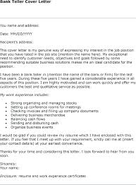 Cover Letter Sample Job Cover Letters Sample For Graduate Example