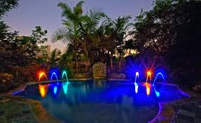 pool deck lighting ideas. Indoor Swimming Pool Lighting Ideas Outdoor Crafts Home Beautiful Decoration Picturesque . Deck A