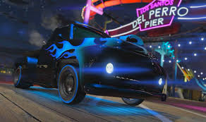 new car release 2016 ukGTA 5 update New DLC content from Rockstar revealed ahead of