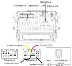 2015 kia forte radio wiring diagram 2015 image is it possible to use stock backup camera aftermarket radio on 2015 kia forte radio wiring car radio diagram