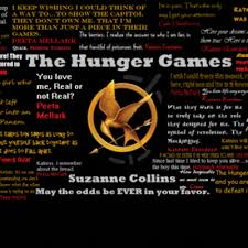 Hunger Games Quotes Magnificent Hunger Games Quotes QuotesofHG Twitter