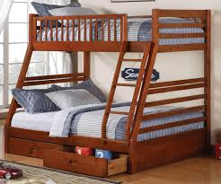 twin over full bunk bed with stairs. Twin Over Full Bunk Bed With Stairs Clam