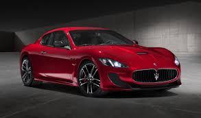 2018 Maserati GranTurismo: Price, Specs & Review